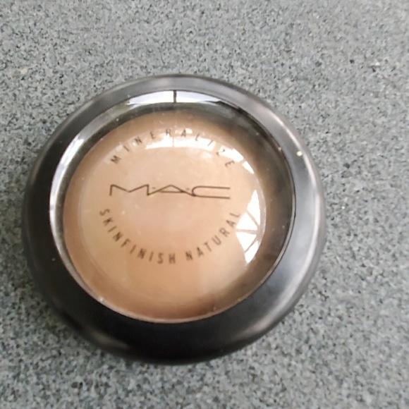 MAC Cosmetics Other - Makeup....blush color medium dark